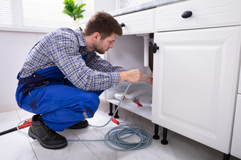 If you know how to maintain your drains, your plumbing costs will be much less.